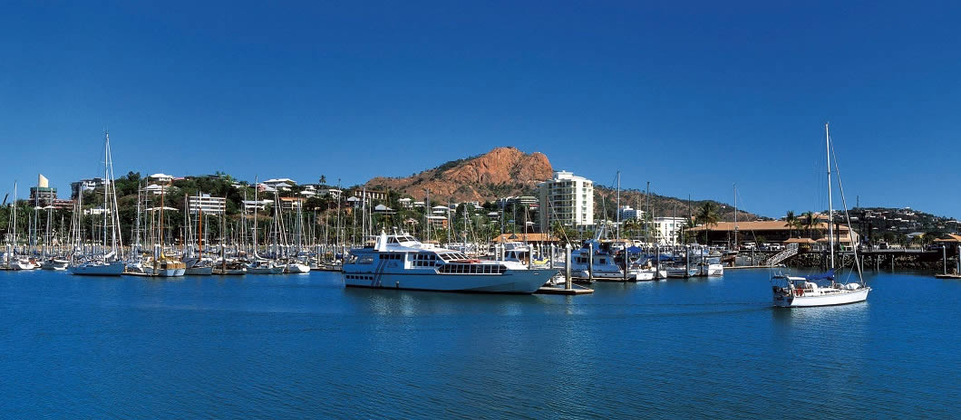 A Christmas in townsville