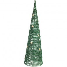 Cone Shaped Christmas Trees