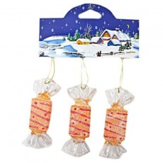 Individual tree decorations