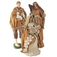 Christmas Nativity Scenes