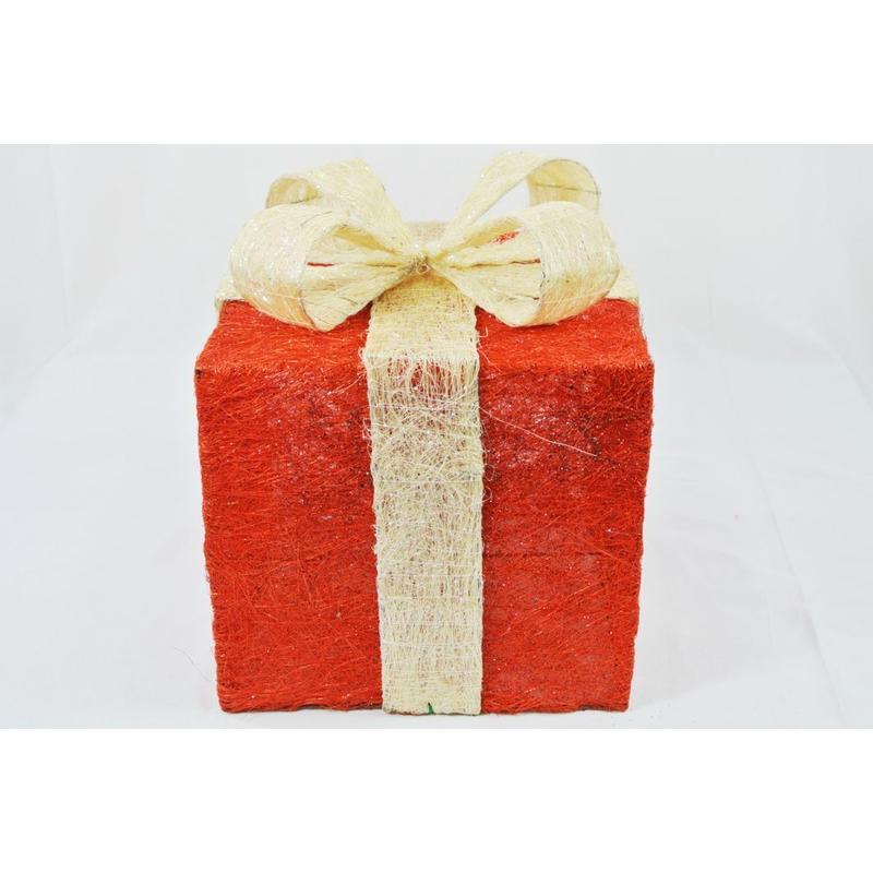 Gift Box Sisal 60cm