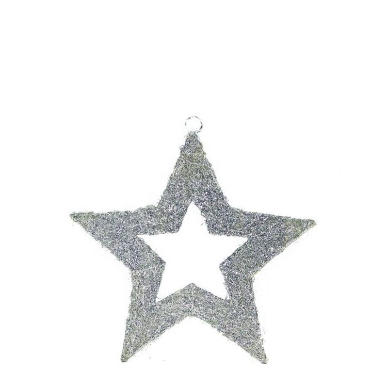Rattern Star Silver