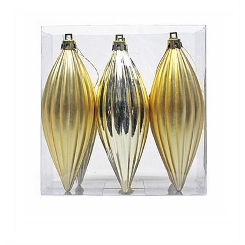 Gold Olives 12cm