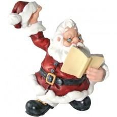 Caroling Santa Sc Collectoin