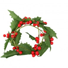 1.4M Holly Garland