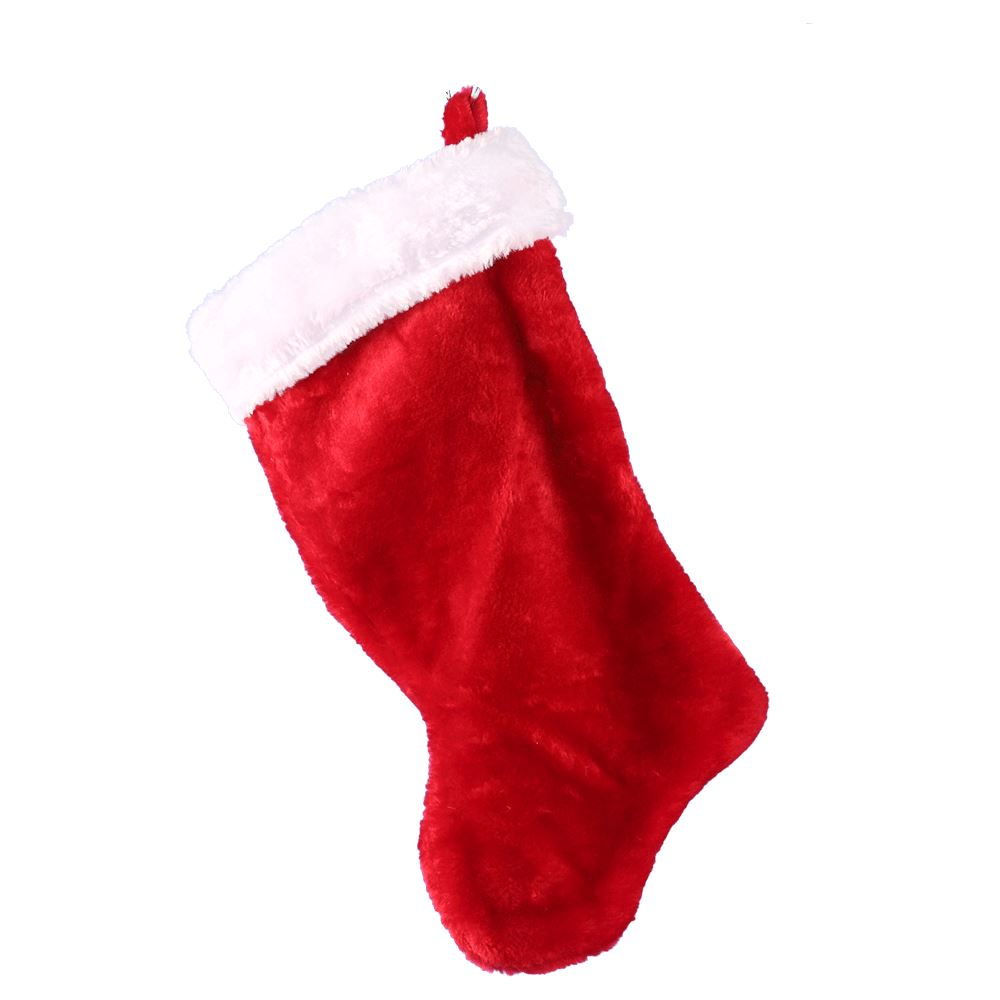 plush stocking christmas stockings