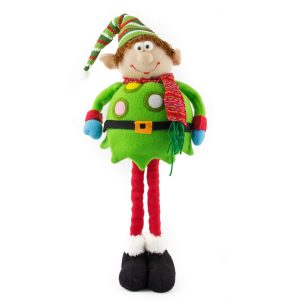 Extendible Slim Leg Elf - 58cm