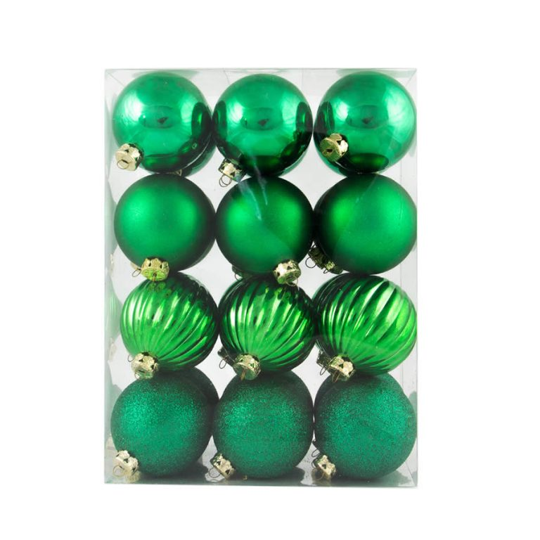 Green 6Cm Pat 24Pk