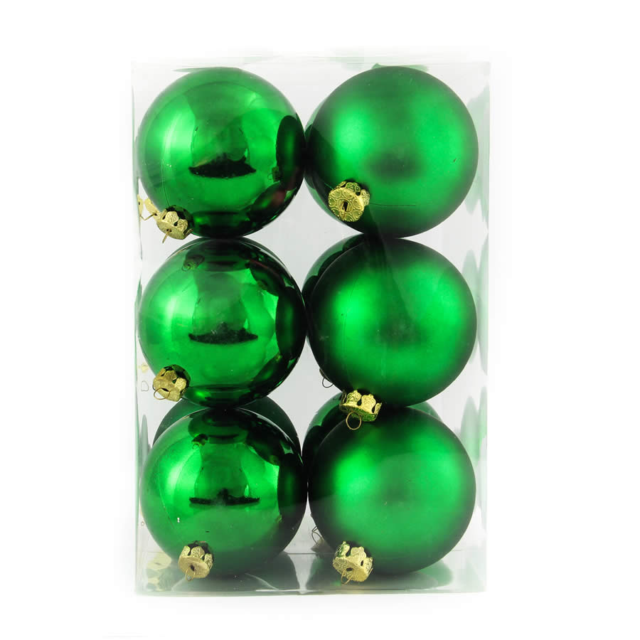 green 8Cm 12Pk