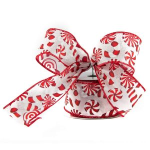 Candy Drop Ribbon 9m