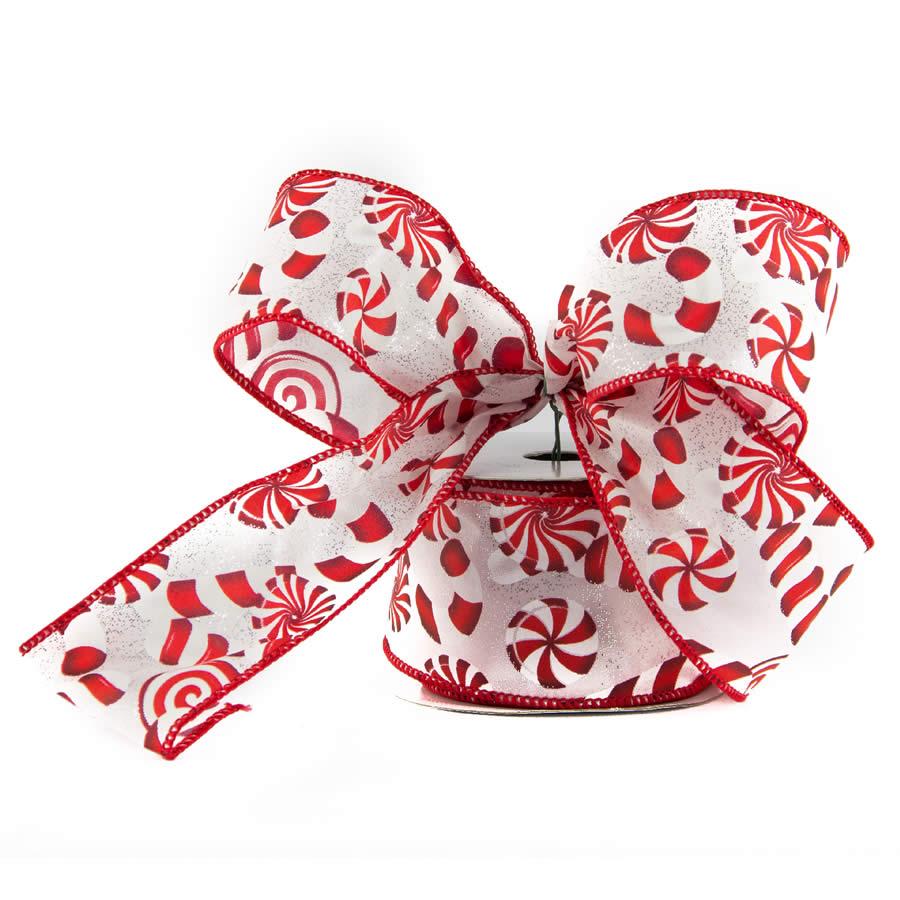 Candy Drop Ribbon 9m