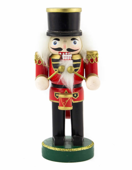 Regal Nutcracker 20Cm (Assorted Designs)