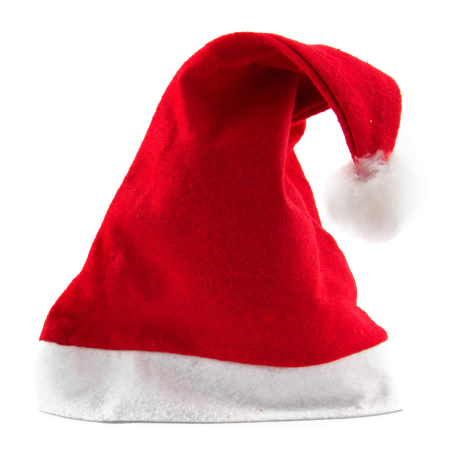 Felt Xmas Hat
