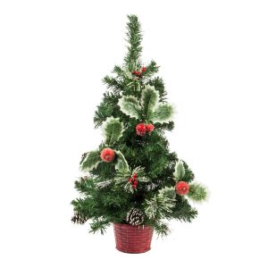 Holly Table Tree 60Cm