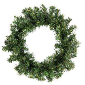 Pine Wreath 50Cm