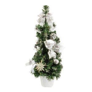 Silver Table Tree 50cm
