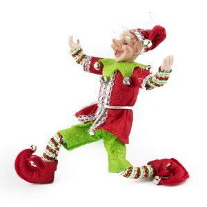 Jolly Elf 30cm