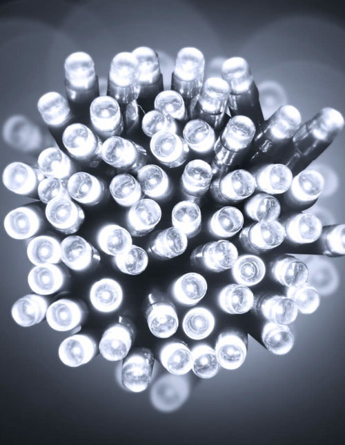 Led 30M Lights Pure White