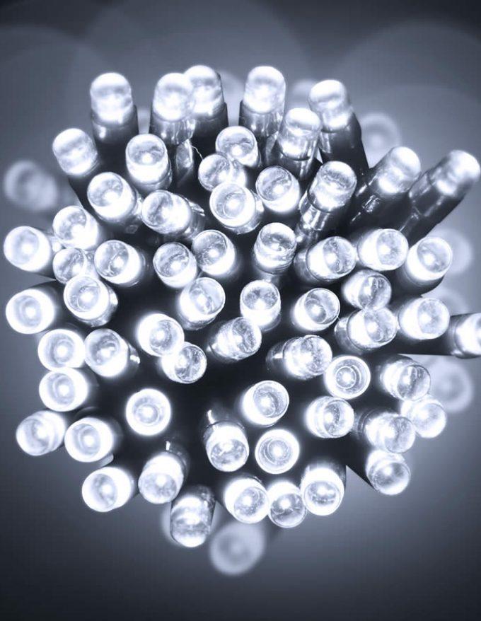 Led 30M Lights Pure White