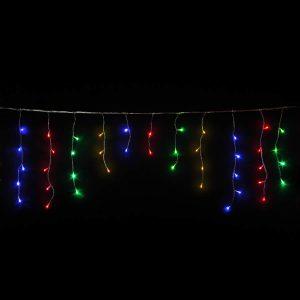 Multicolour Led Icicles
