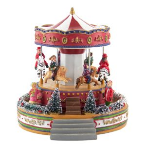 Town Centre Merry Go Around amin/music