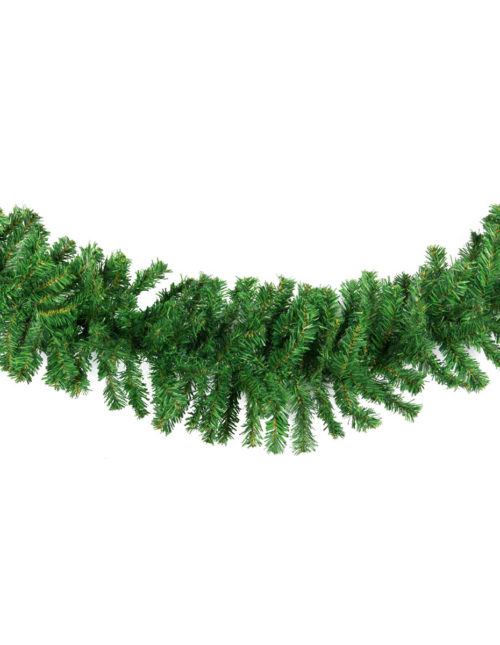 Hamilton Pine Garland Medium 2.7m 300tips