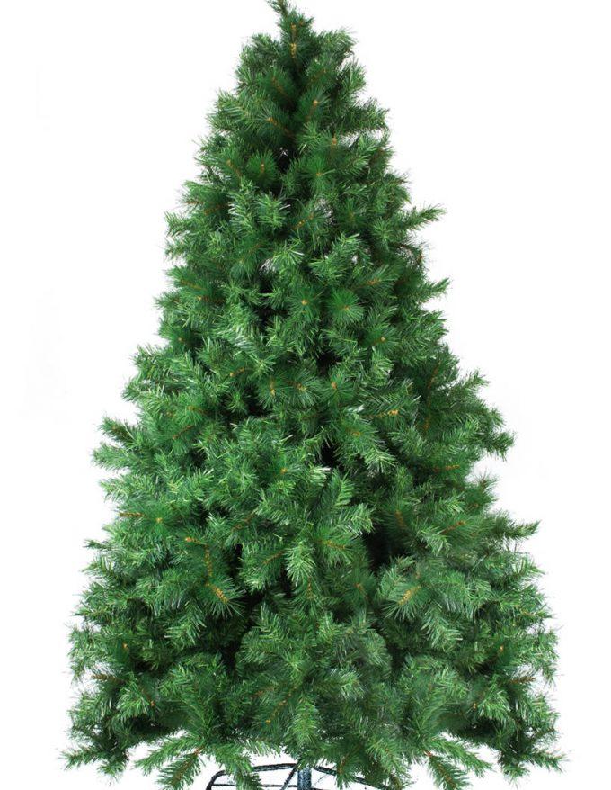 #520 Noble Pine Mix 240cm 1836 Tips