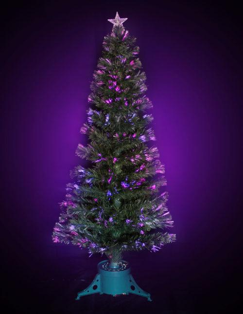#9154 Starburst F/O Tree 150cm