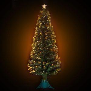 #9161 Starburst F/O Tree 180cm