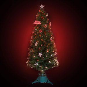 #9123 Stars & Signs F/O Tree 150cm