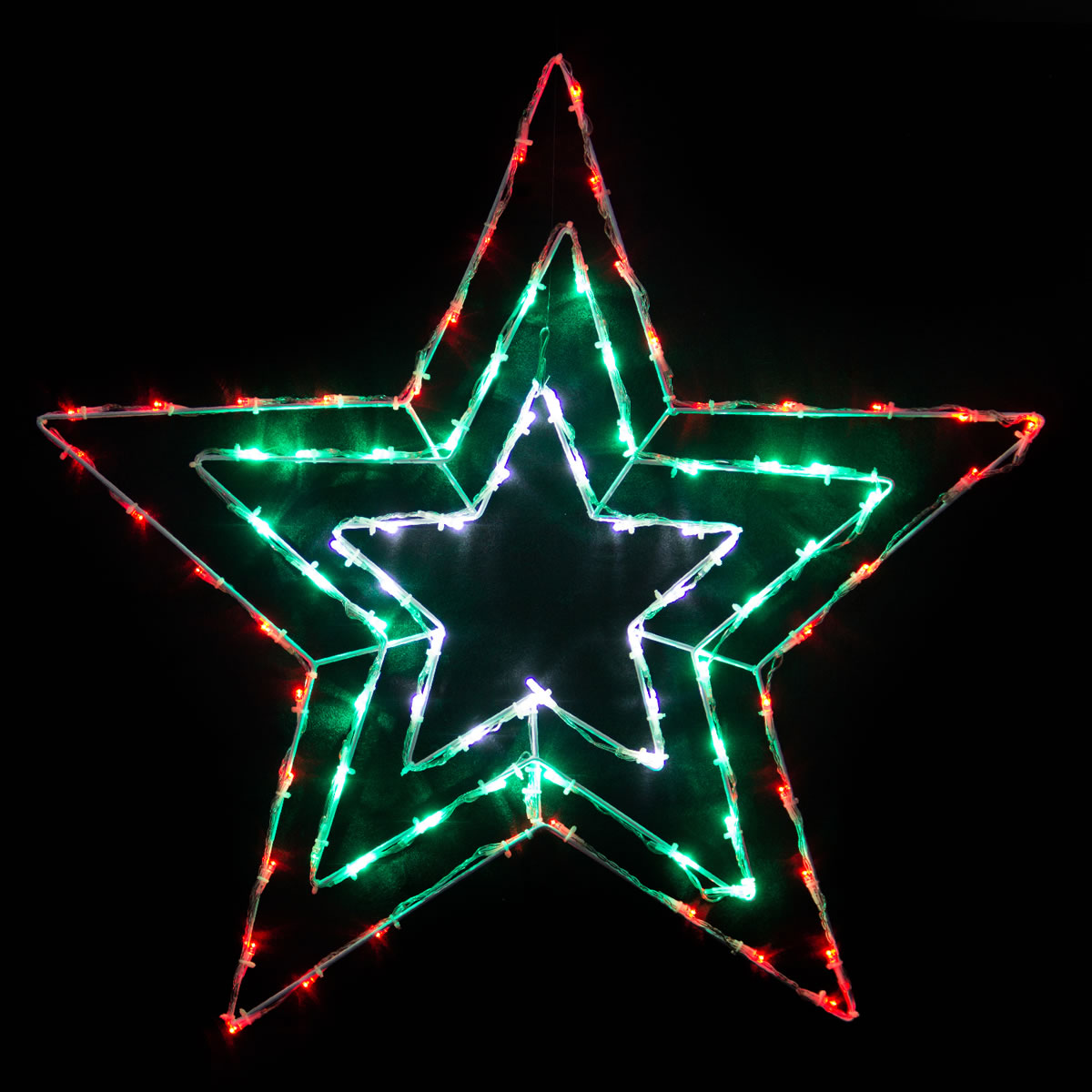 Layer Star 3 layer LED