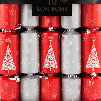 Christmas Bon Bon's & Crackers